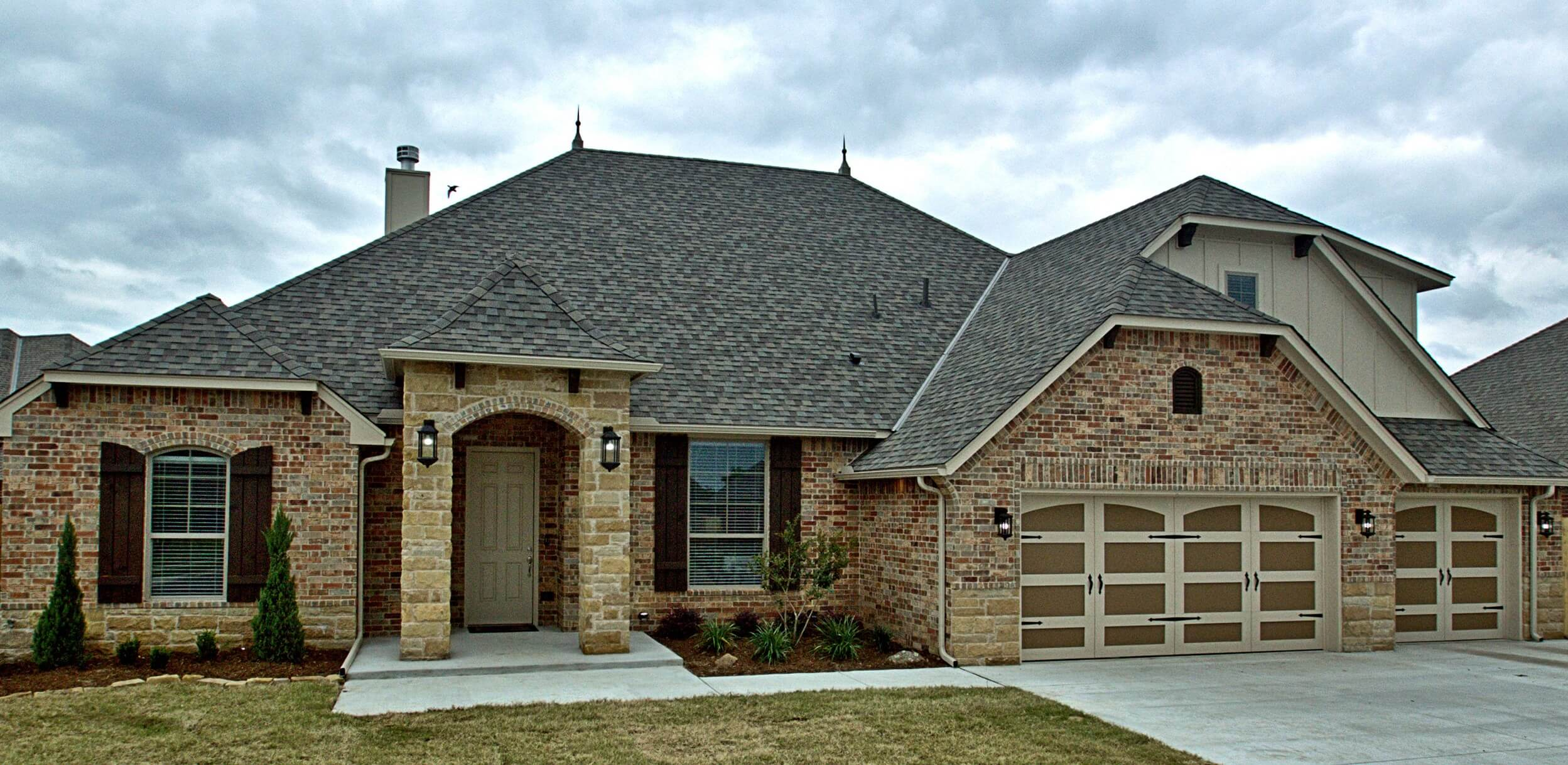 Home Builders Okc Area